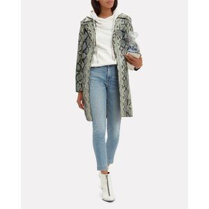 Frame   Le High Withers Skinny Jeans